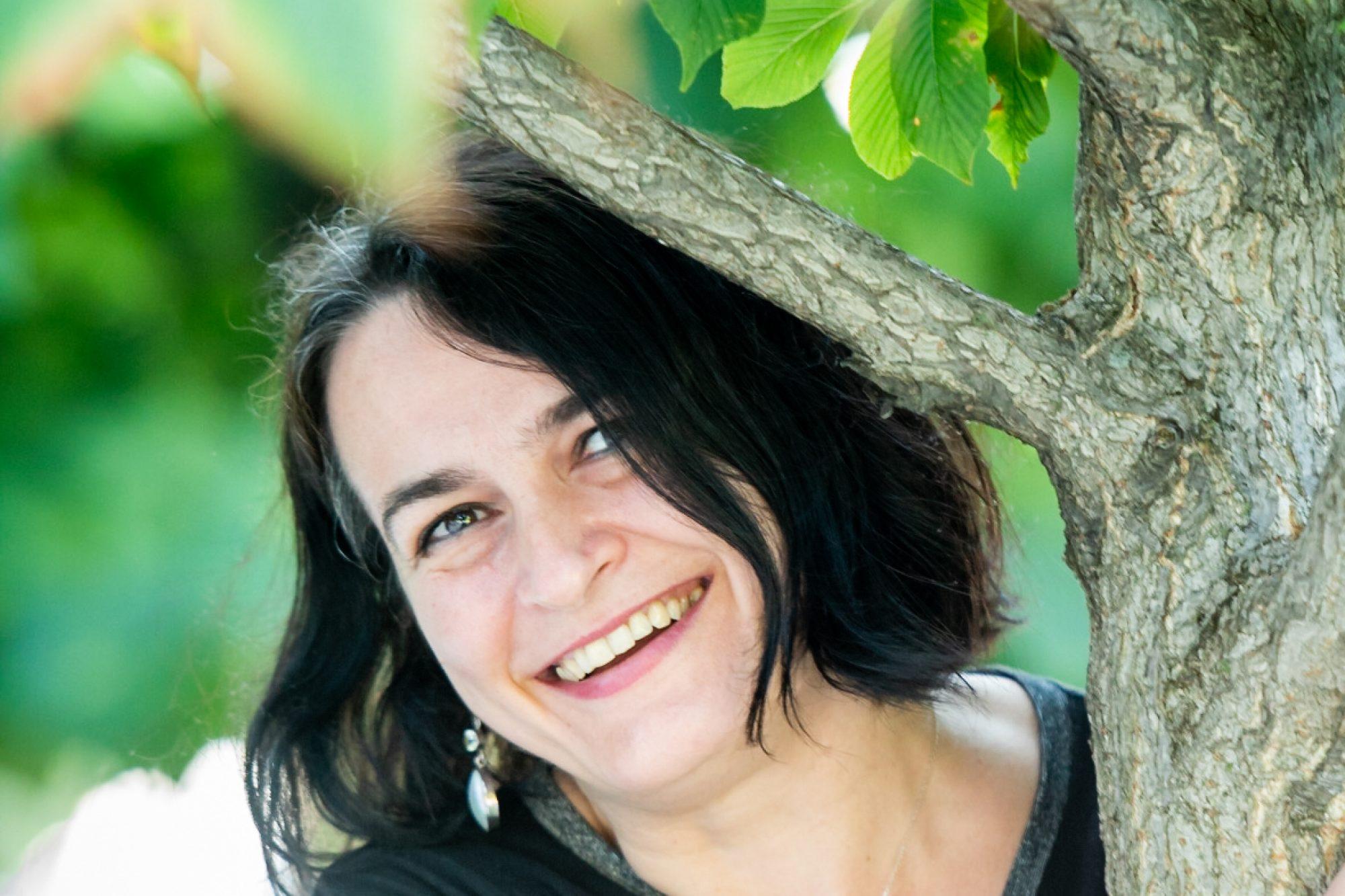 Mihaela Poca, Registered Psychotherapist, BSc
